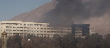 Кабул-отель