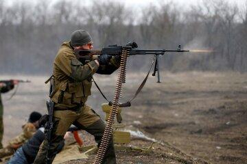 Боевики «ДНР» атаковали ОБСЕ