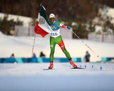 Cross-Country Skiing — Winter Olympics Day 7