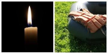 Трагедия всколыхнула Харьковщину: тела детей и мужчины достали со дна реки