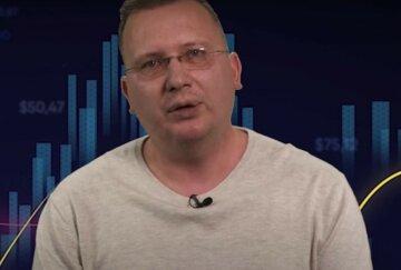 Україна не може позичати за низькою відсотковою ставкою, - Кущ