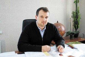Максим Мазурко