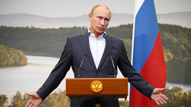"""Путін поверне Україні найголовнішу цінність: """"кораблі з унітазами - лише початок"""""""