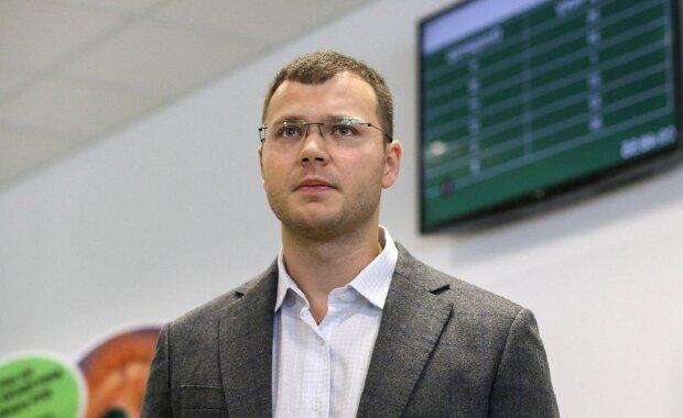 Виталий Криклий