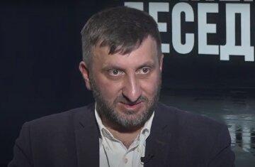 Есть огромный страх перед Тимошенко, - Кулик