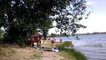 лето, Харьков
