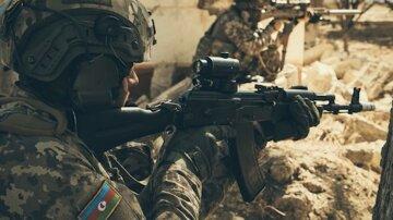 Азербайджан заявил о взятии ключевого города в Карабахе, победа близка как никогда: видео боев