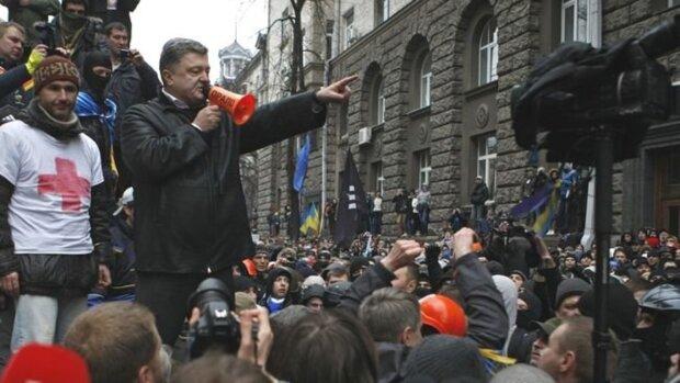 """""""У себе накерувався, тепер Білорусь"""": Порошенко взявся наводити порядок у Лукашенка"""