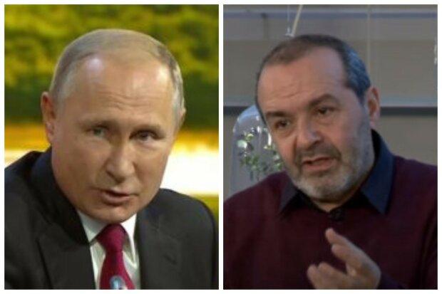 """Шендерович раскрыл реальный уровень поддержки Путина: """"Элита России хочет, чтобы он..."""""""