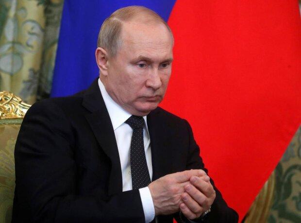 Вигнання Путіна з Кремля: шаман безслідно зник, відбуваються жахливі події...