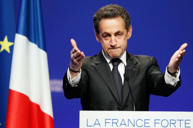 Николя Саркози снова хочет стать президентом Франции