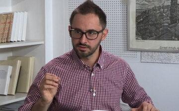"""Гудимов рассказал, чем отличается украинская пропаганда от российской: """"Нести в мир..."""""""