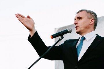 Александр Сенкевич Николаев