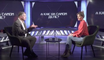 Америка буде відстоювати ідею збереження суверенітету і територіальної цілісності України, - Чорновіл