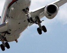 самолет авиакатастрофа