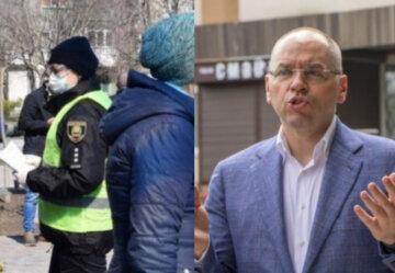 """Украинцам на карантине придумали новое наказание, срочное заявление Степанова: """"На этой неделе..."""""""