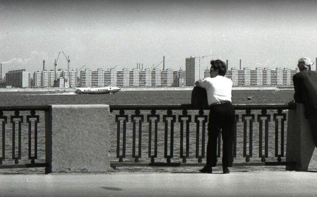 Жилмассив Солнечный 40 лет назад: каким он был в советское время, архивные фото