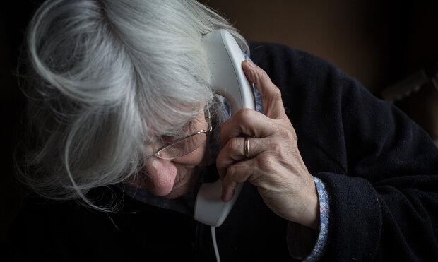 83-летняя старушка обвела вокруг пальца опасных бандитов (фото)