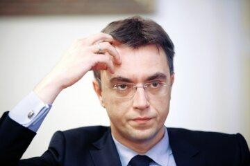 Сколько получает скандальный министр Омелян, сумма поражает