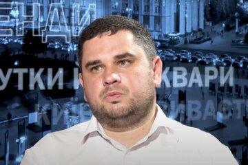 Реконструкция Голосеевского парка - это реальный проект, который должен стать украшением всего Киева, - Король
