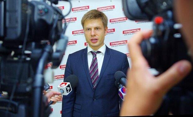 Похищение Гончаренко хотели приурочить к 23 февраля
