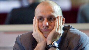 Константин Григоришин: дважды высланный из Украины спонсор Ющенко