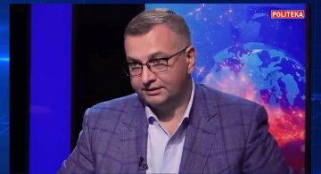 Атаманюк запропонував стратегію повернення Криму: «Щоб вони мріяли про возз'єднання»