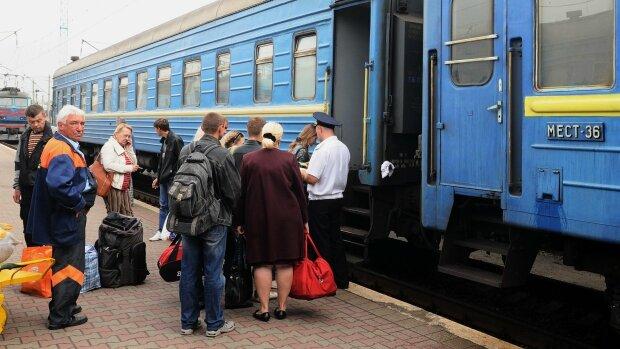что изменится с 1 октября повышение цены на билет поезд