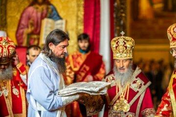 В УПЦ озвучили имя нового епископа