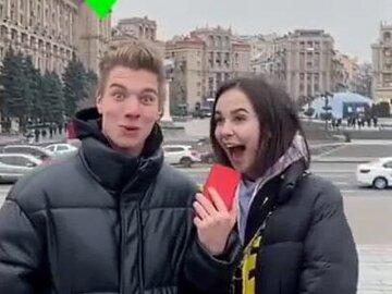 Блогерша-фанатка России подала в суд на офицера ВСУ: хочет 150 тысяч