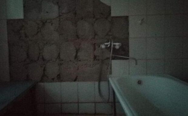 """""""Как Чернобыльская зона"""": в сети показали жуткие условия жизни в днепровском пансионате"""