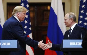 Про що насправді домовилися Трамп і Путін: у США розкрили карти