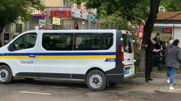 Стрельбу открыли средь бела дня в Одессе, есть раненые: фото и подробности
