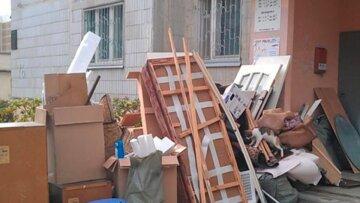 Одесситам показали, куда деть крупный мусор: где открылись точки
