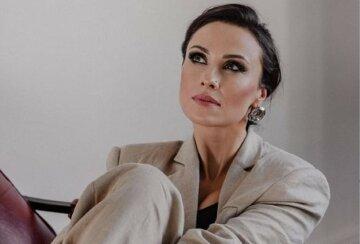Анастасия Кумейко. Фото: скрин Youtube