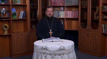 Священник УПЦ поделился советом, как правильно сказать человеку правду