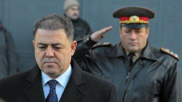 экс-министр обороны Николай Ненчев