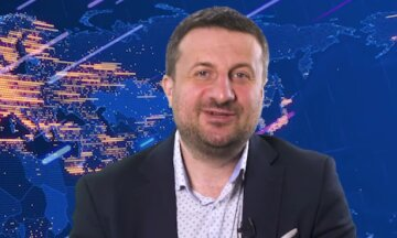 Загородний: Так у вас легитимный сейчас господин Витренко или не легитимный представитель государства?