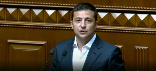 """Зеленський розглядає розпуск Ради, в ОП назвали точну дату: """"доведеться йти на..."""""""