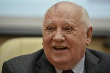 """""""Виправили помилку СРСР"""": Горбачов одобрив анексію Криму"""