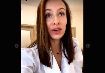 """Жена Остапчука неожиданно вызверилась на украинцев за намек о """"притворщике"""" муже:  """"Не бесите меня!"""""""
