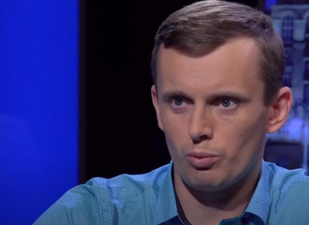 """Бортник объяснил, чем чревато назначение премьером Тигипко: """"Рано или поздно он..."""""""