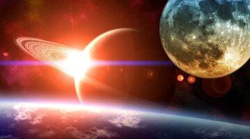 гороскоп на октябрь 2018, космос, луна