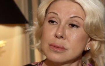 """Любовь Успенская разрыдалась, раскрыв правду о диагнозе скандальной дочери: """"Попробовала огромную дозу..."""""""