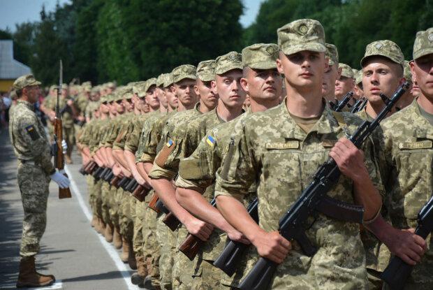 служба в армии, военнослужащие