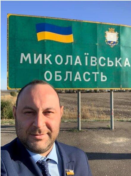 Фірмі нардепа Негулевського без людей і техніки віддали ринок доріг Миколаївщини