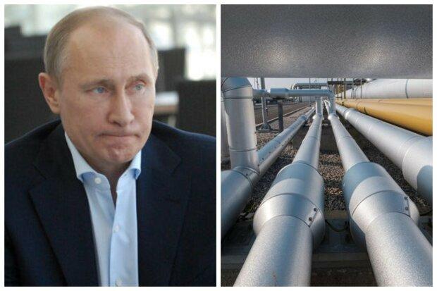 """Азербайджан вдарив по """"Газпрому"""", побудувавши газопровід в обхід Росії: які наслідки чекають Кремль"""