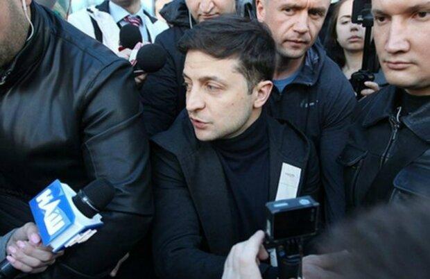 Вакарчук встромив ножа в спину Зеленського, буде Майдан: до чого готуватися 8 грудня