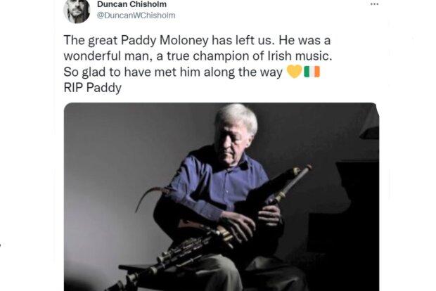 Не стало одного из величайших артистов: его называли гением и гигантом музыки