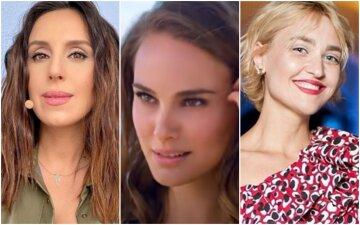 Джамала, Кекелия из «Квартал 95», Натали Портман и другие звезды, которые родили в 2020 году: фото новоиспеченных мам